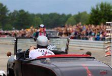 RACE61 - Roadrunners Paradise in FinowfurtSEASON'S OPENING 2019