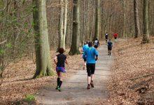 """Einladung zum Lauf-Event """"Lauf den Hobrecht- Zepernicklauf"""""""