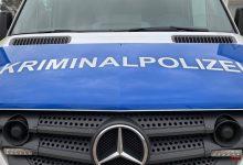 16-jähriger an der Schönower Straße ausgeraubt - Zeugen gesucht