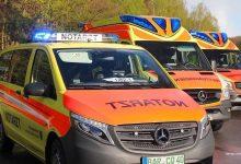 Im Landkreis Barnim soll künftig die Notfallrettung entlastet werden