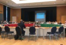 Heute tagt in Bernau die SVV - es dürfte lange dauern und interessant werden