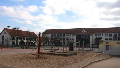 """Bernau: Landkreis investiert 47 Mio. Euro in den Schulstandort """"Am Rollberg"""""""