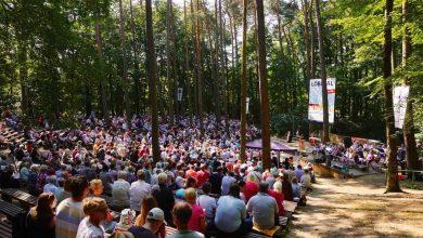 Am Sonntag: 114. Jahresfest der Hoffnungstaler Stiftung Lobetal