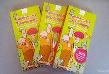 Familienpass Brandenburg mit Nachlässen für etwa 500 Freizeitangebote