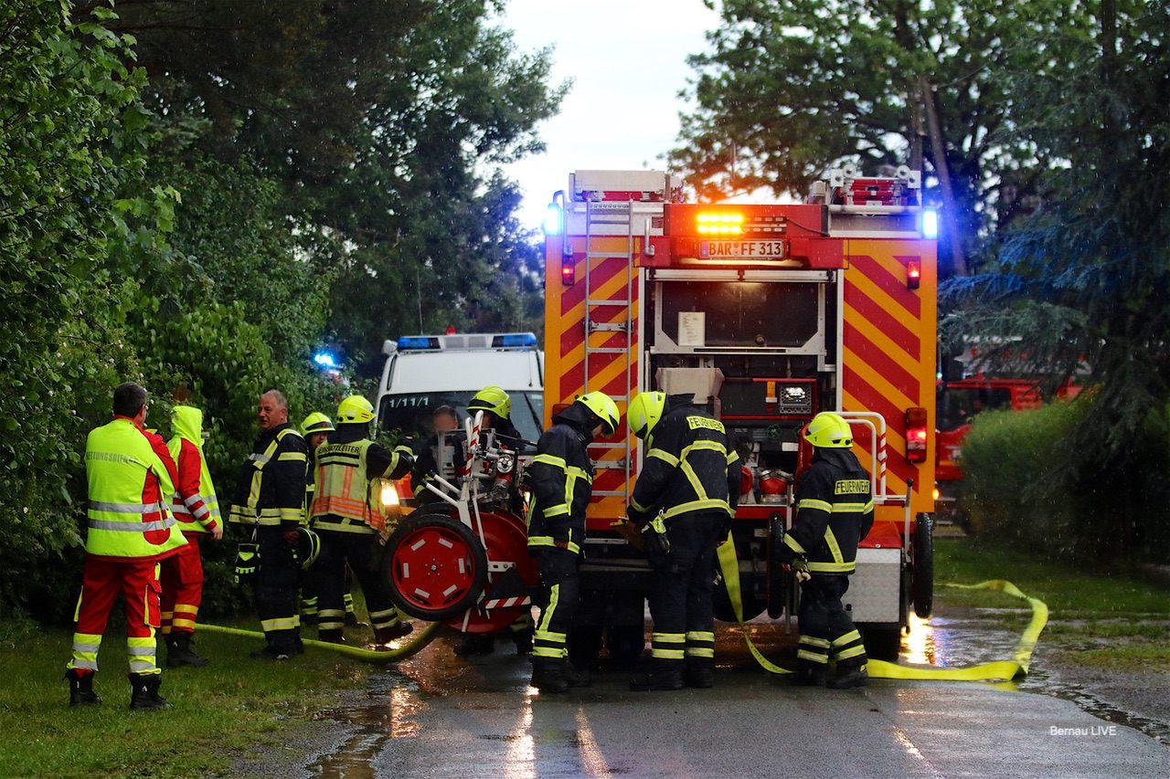 Feuerwehr Bernau Bernau LIVE 0000