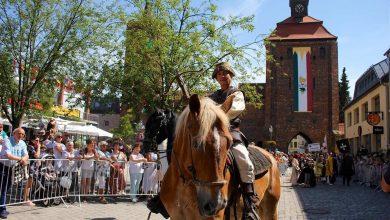 Herzlich willkommen zum Hussitenfest Bernau: Infos, Programm und Verkehr