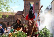 Hussitenfest Bernau 2019 - Verkehrshinweise für die Bernauer Innenstadt