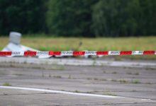 Flugplatz Werneuchen: Absturz eines Kleinflugzeuges endet tödlich