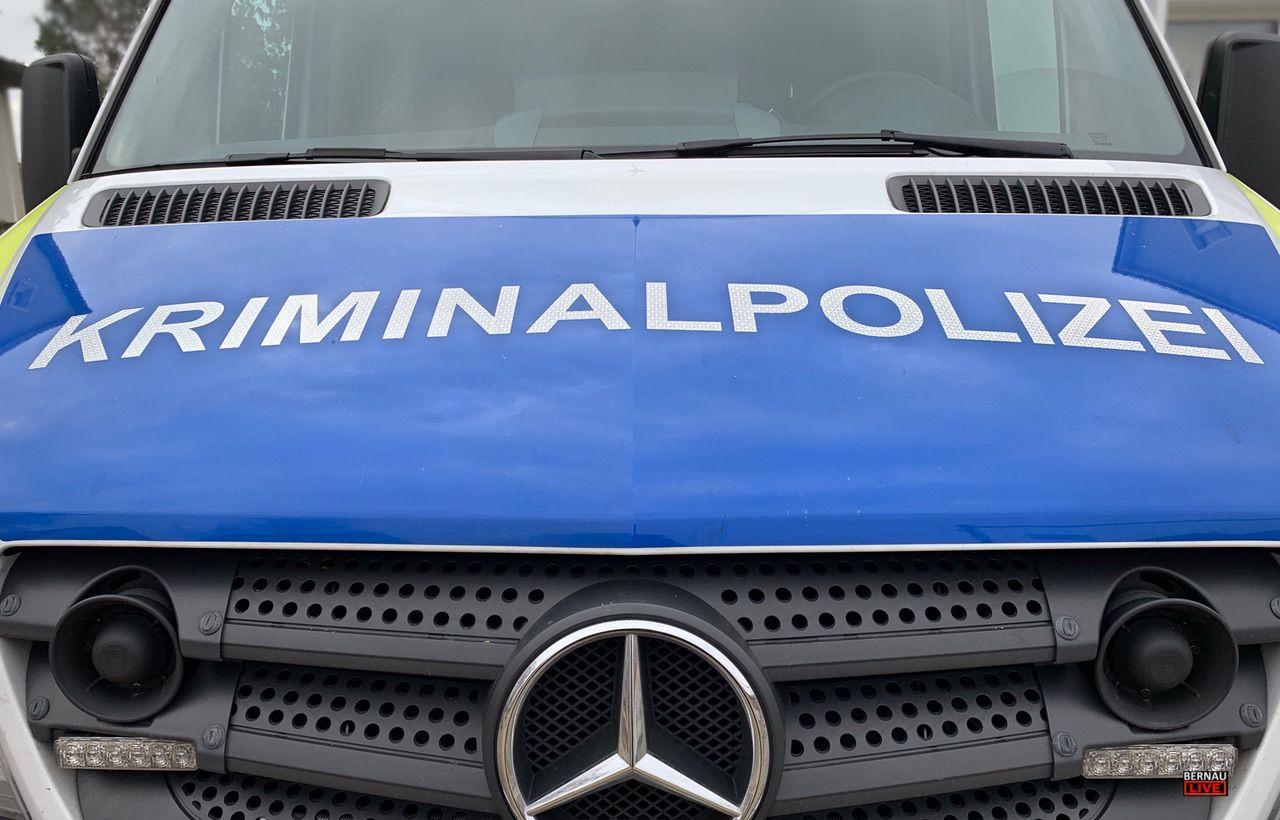 Polizei © Bernau LIVE 1