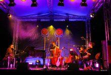 Sommerliches Siebenklang-Konzert in der Waldkirche Lobetal