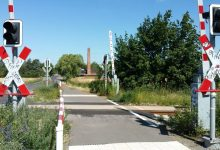 Photo of Wer hat denn hier lange Weile gehabt – Bahnanlagen beschmiert
