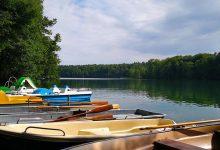 Das Waldbad Liepnitzsee in Bernau öffnet am 12. Juni erst um 12 Uhr