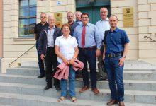 Bernau: Erstes gemeinsames Gespräch mit Ortsvorstehern nach der Wahl