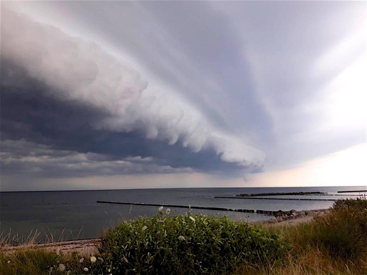 Gewitter Ostsee Bernau LIVE0000