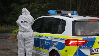 Bernau: Leblose Person gestern Abend in Lobetal aufgefunden