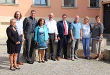 Photo of Gemeinsamer Erfahrungsaustausch der Städte Bernau und Eberswalde