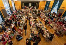 Photo of Nachtflohmarkt in der Stadthalle Bernau – Infos und Standanmeldung
