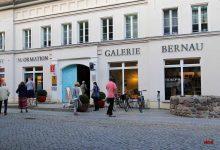 Photo of Galerie Bernau – 30 Jahre Kunst und Kultur in der Bürgermeisterstraße