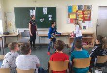 Photo of Keine Chance für Mobbing in der Georg-Rollenhagen-Grundschule Bernau