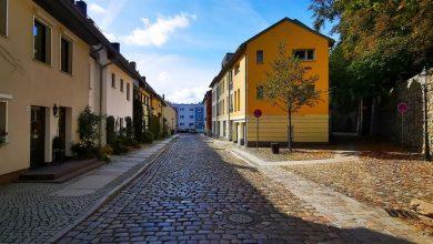 Photo of Mit knapp 4 Grad gehts in den heutigen Freitag, Moin aus Bernau