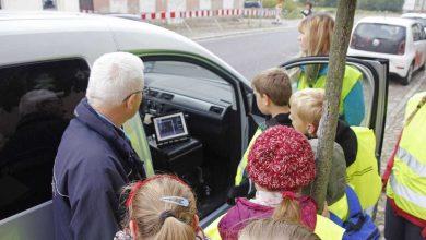 Photo of Bernau – Barnim: Zahlreiche Aktionen zur Verkehrssicherheit ab Montag