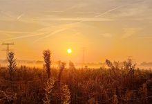 Photo of Guten Morgen aus Bernau und einen sonnig-schönen Dienstag
