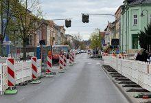 Photo of Bauarbeiten und Straßensperrungen ab kommender Woche in Bernau
