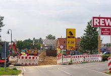 Photo of Ortsdurchfahrt in Schönow – Stadt Bernau sieht Bauende entgegen