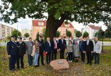 "Photo of Bernau: Polnische Partnerstadt Skwierzyna gedenkt ""Ecki"" Illge"