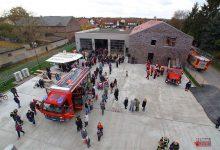 Photo of Tag der offenen Tür bei der Freiwilligen Feuerwehr in Schönow