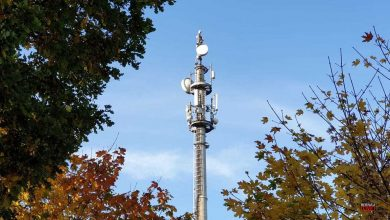 Photo of In Bernau ging heute die erste 5G – Station Brandenburgs in Betrieb