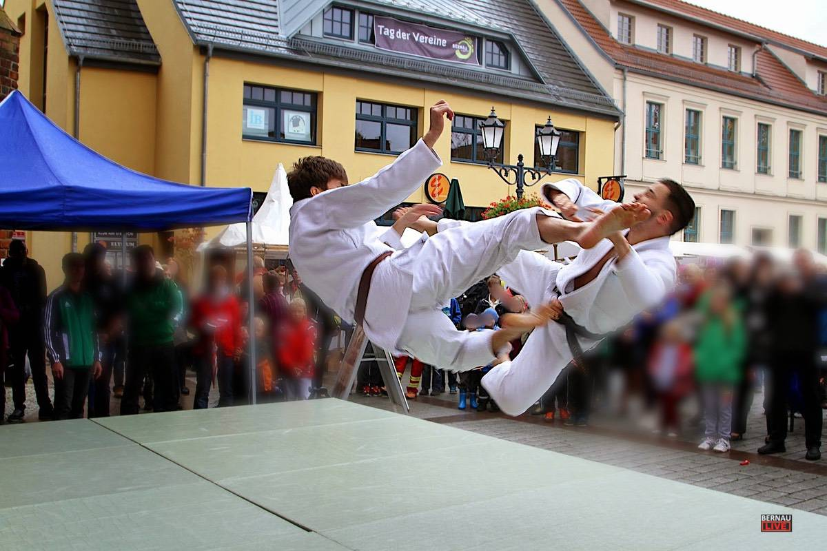 Jujutsu Bernau Bernau LIVE 0000