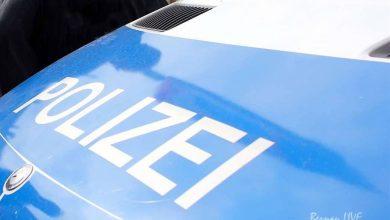 Photo of Schwerer Raub heute Mittag in Bernau – Polizei sucht Zeugen