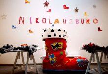 Photo of Her mit euren Stiefeln – Das Nikolausbüro in Bernau öffnet seine Türen