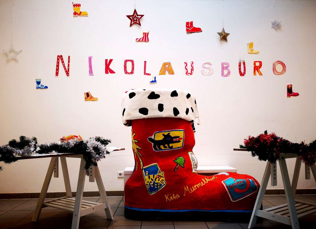 1. Nikolausbuero © Bernau LIVE