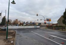 Photo of Verkehrsfreigabe am Freitag: Baustelle Bernauer Straße / B 2 / Bucher Weg