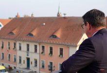 Photo of Bürgermeister André Stahl informiert heute über Bernaus Vorhaben 2020