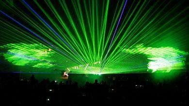 Photo of Stadtwerke on Ice – Eislaufsaison mit Lasershow in Bernau eröffnet