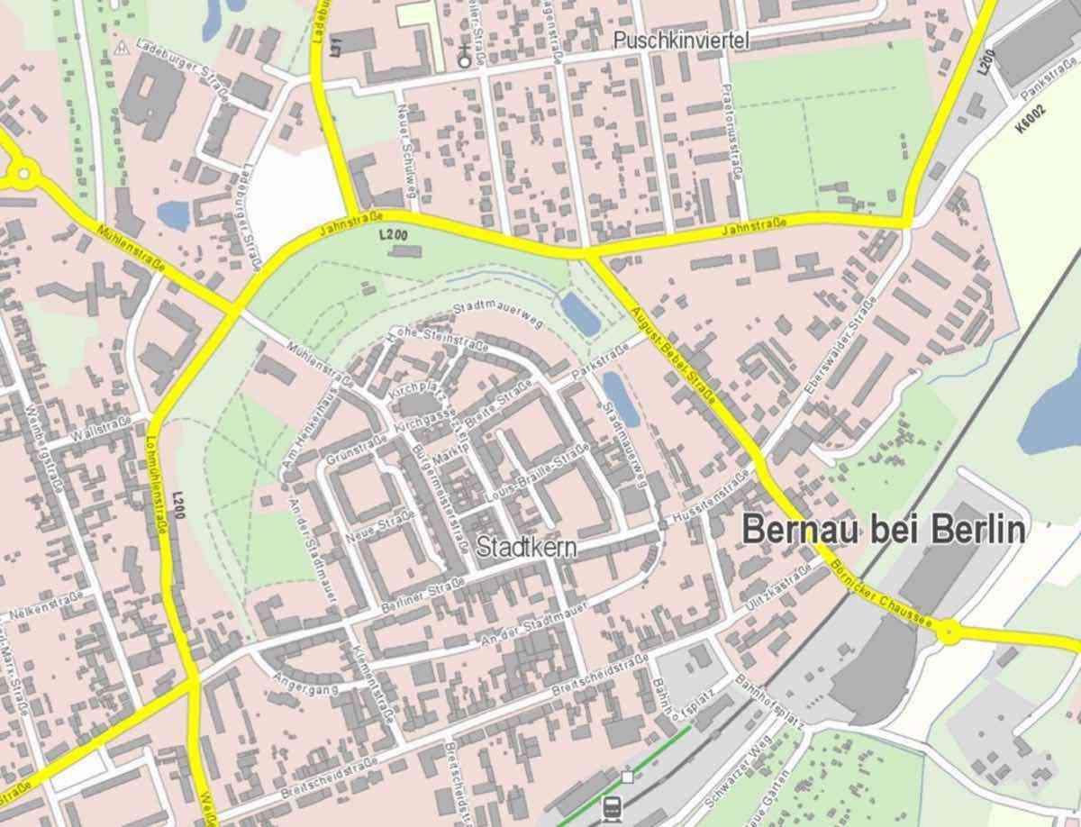 Bauvorhaben Bernau Bernau LIVE 0000 1