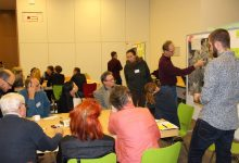 """Photo of """"Bernau.Pro.Klima"""" – Konzepte und Ideen zur Klimaanpassung in Bernau"""