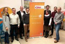 Photo of Bernauer Christdemokraten stellen sich mit neuem Vorstand auf