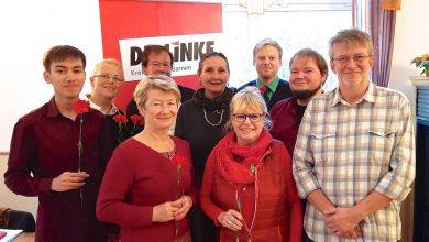 Photo of DIE LINKE Bernau wählte am Samstag ihren neuen Vorstand