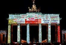 Photo of 30 Jahre Mauerfall: Festveranstaltungen und Auftakt der Erinnerungswoche