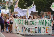 Photo of Fridays for Future: Klimastreik in Bernau, Eberswalde, Biesenthal und Berlin