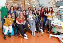 Photo of Willkommen – Praxis-Start für neue Hebammenstudentinnen im Kreißsaal