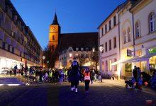 Photo of Bernau: Martinsumzug von der St. Marien – zur Herz-Jesu-Kirche