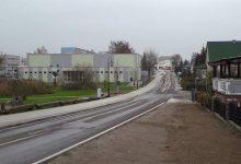 Photo of Krimhildstraße in Bernau heute nach 8 Monaten Bauzeit fertiggestellt