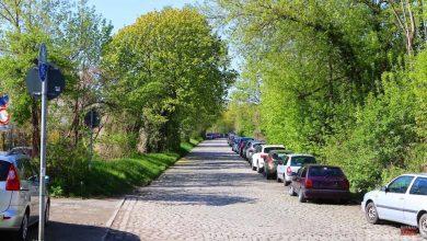 Photo of Verkehrs/Parkhinweis: Vorbereitende Arbeiten für den Neubau Ladestraße