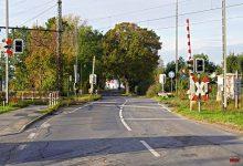 Photo of Erinnerung: Ab morgen Sperrung Bahnübergang Albertshof/Pankstraße