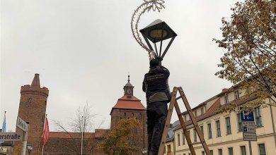 Photo of Weihnachtsbeleuchtung – Vorbereitungen haben in Bernau begonnen